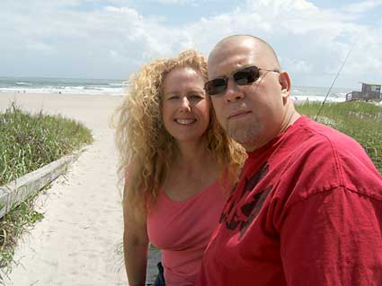 Patrick and Pam Bielen